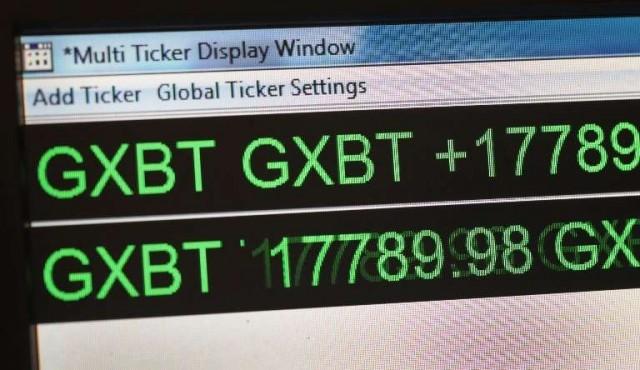 ¿Verdadero crac o corrección pasajera? La caída del bitcoin genera dudas