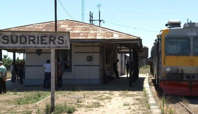Tren de pasajeros entre Montevideo y Empalme Olmos se reactivará en 2018 - 180