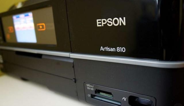"Francia abre una investigación a Epson por ""obsolescencia programada"""