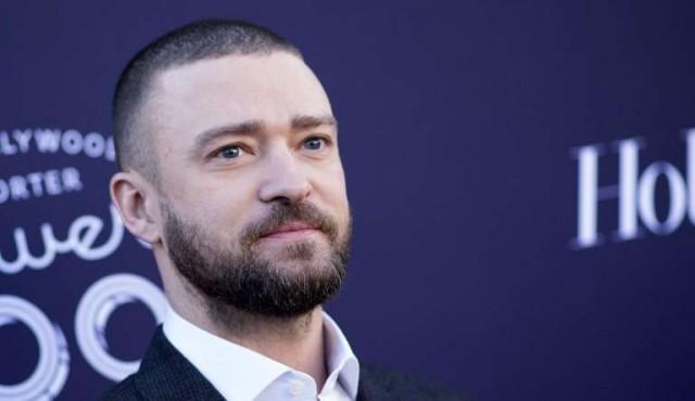 """Justin Timberlake, más """"personal"""" en su primer álbum en cinco años"""