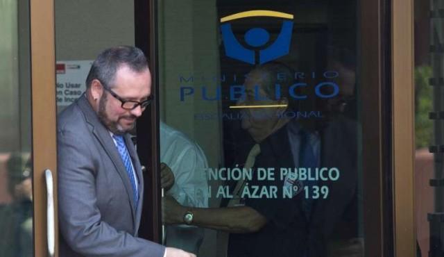 Justicia chilena sobresee al hijo de Bachelet por caso de corrupción