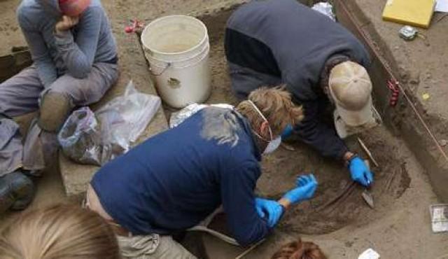 El ADN de un bebé relata la llegada de los primeros humanos a América