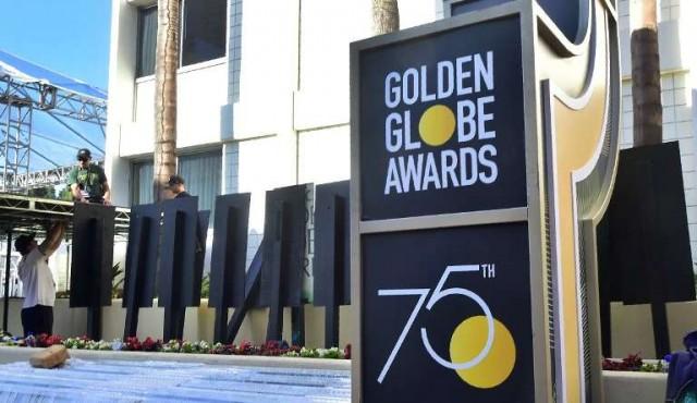 Los Globos de Oro celebran el cine de género