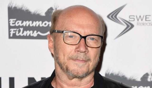 Cuatro mujeres acusan al director Paul Haggis de agresiones sexuales