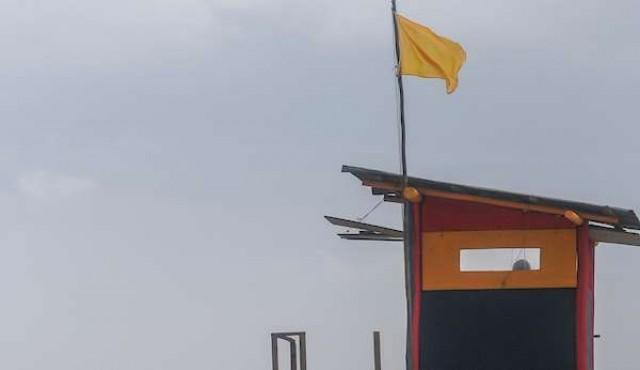 """""""Uruguay tiene que avanzar a un sistema único de seguridad en playas"""""""