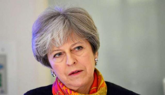 Theresa May remodela el gobierno británico antes de centrarse en el Brexit