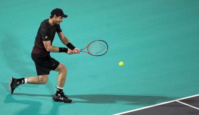 Andy Murray se operó la cadera y confía en regresar para temporada sobre hierba