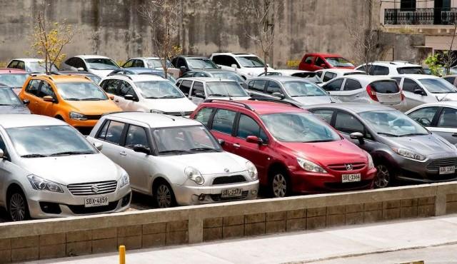 Venta de autos nuevos aumentó 20% en 2017