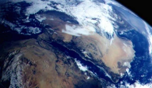 La Tierra habrá ganado 1,5ºC en los años 2040 si no se actúa con urgencia