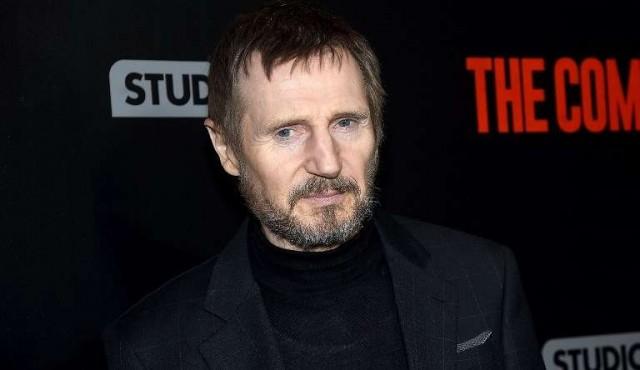 """Liam Neeson ve algo de """"cacería de brujas"""" en escándalo de acoso sexual"""