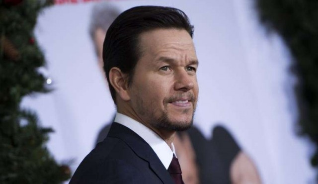 Mark Wahlberg donó 1.5 millones de dólares para víctimas de acoso sexual