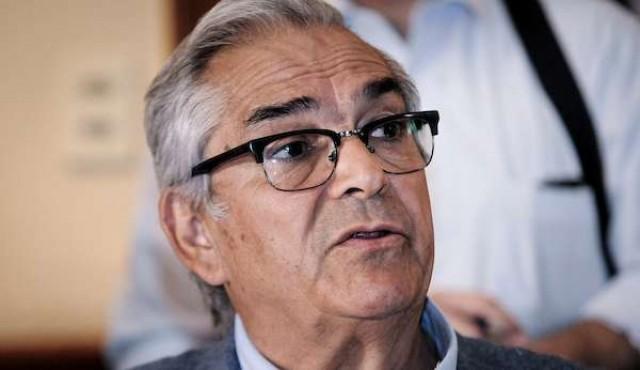 """""""Está bien que la gente se exprese pero Uruguay tiene institucionalidad, tenemos canales"""""""