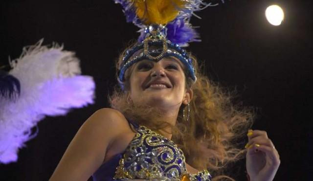 Imperatriz ganó el desfile de Escuelas de Samba