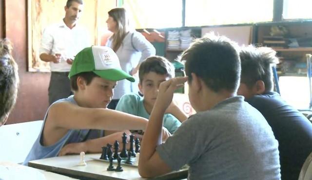 Verano Educativo recibió 1000 niños más que en 2017