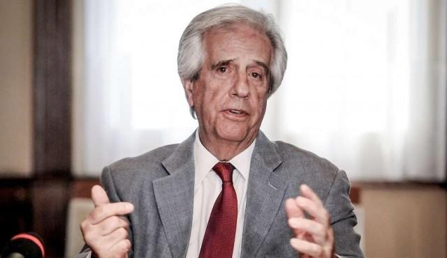 Vázquez cesa a su chofer y cuestiona a la Jutep