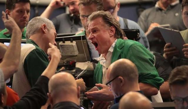 Pico de volatilidad de Wall Street ya deja sus primeras víctimas