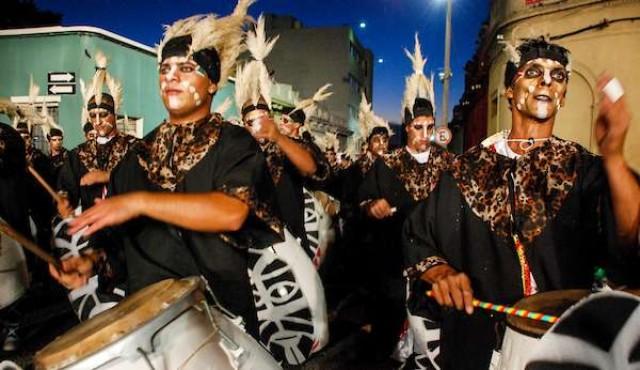 Inumet anuncia lluvias para el viernes, segundo día del Desfile de Llamadas