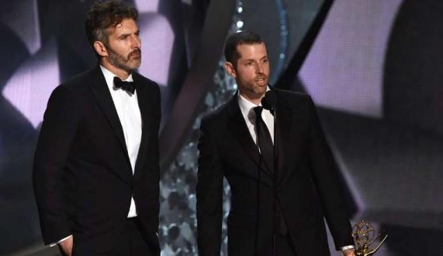 Creadores de Game of Thrones harán nueva serie de películas de Star Wars