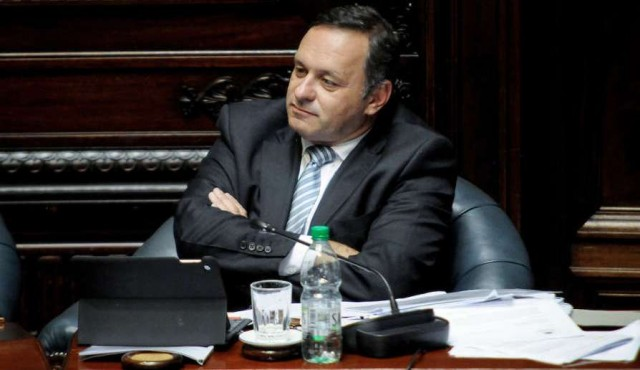 """Oposición votó """"pequeñas"""" medidas del gobierno para el agro"""