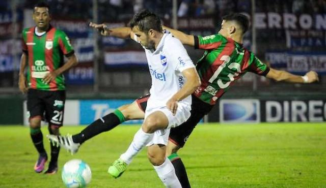 Nacional enfrentará a Rampla con equipo alternativo