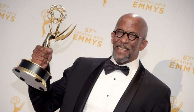 """Murió Reg E. Cathey, actor de """"House of Cards"""" y """"The Wire"""""""