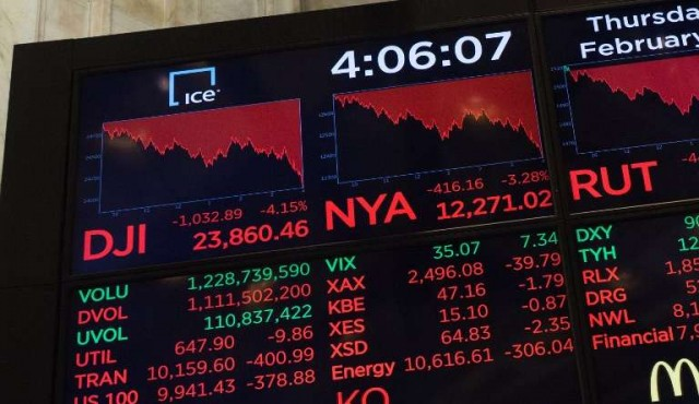 Los productos financieros cuestionados luego de la corrección bursátil