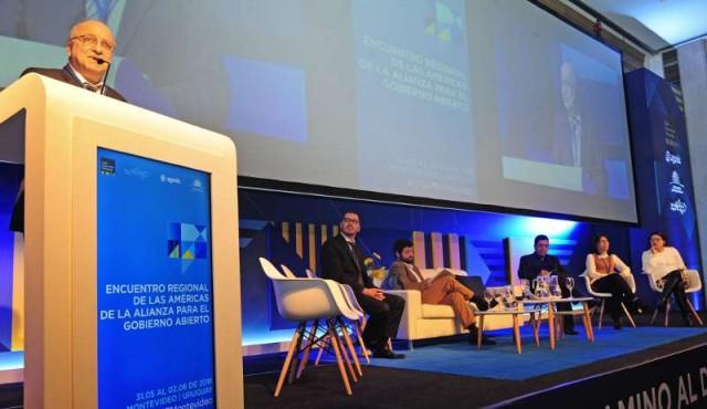 Uruguay entre los siete gobiernos más digitalmente avanzados del mundo
