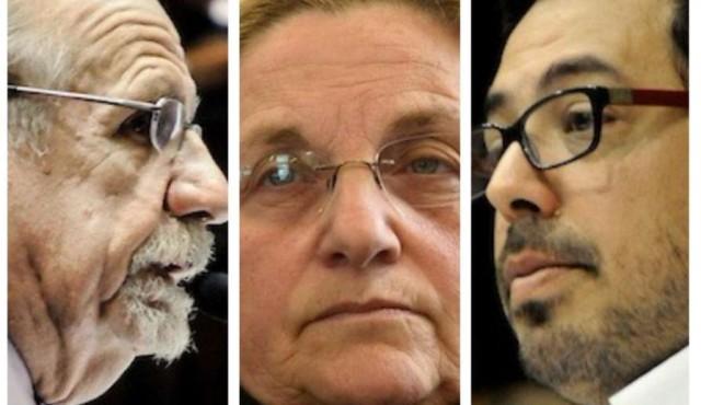 Legisladores acordaron investigar el financiamiento político sin políticos