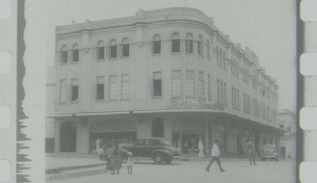 Recuperan documental olvidado de los años 40 sobre Paysandú