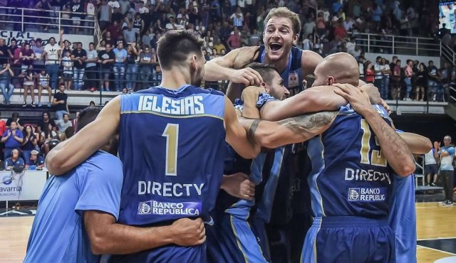 Enorme triunfo de Uruguay ante Argentina como visitante
