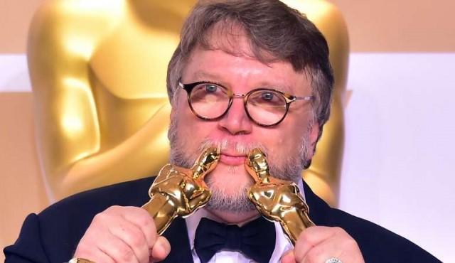 Del Toro, Chile y Coco... ganadores de un Oscar con acento latino