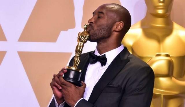Kobe Bryant, cinco anillos y un Óscar