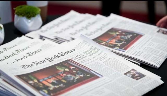 New York Times publica obituarios de extraordinarias mujeres antes ignoradas