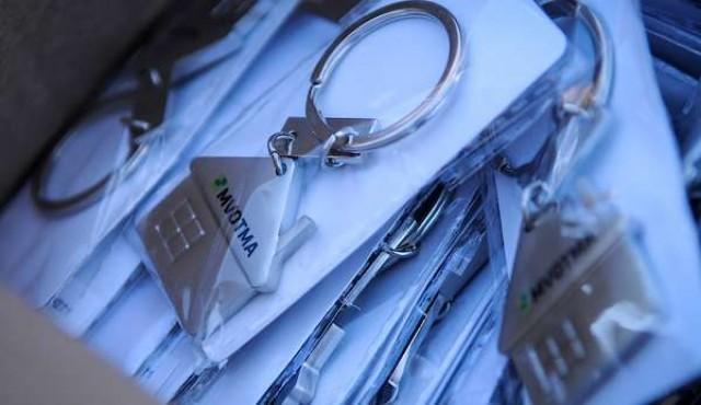 Cómo son los programas de acceso a la vivienda del MVOTMA