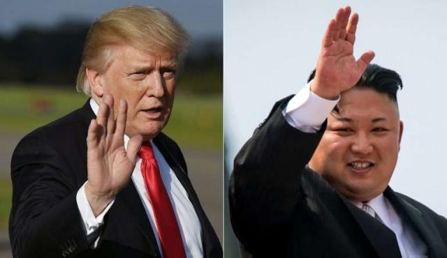 Las frases que marcaron la escalada verbal entre Trump y Kim Jong Un