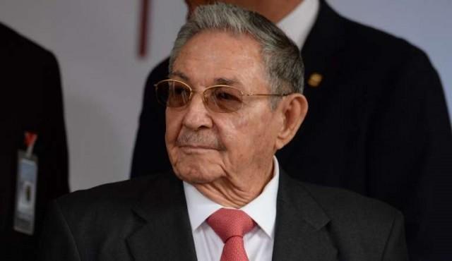 """""""Hemos recorrido un largo y difícil camino"""" en Cuba, dice Raúl Castro"""