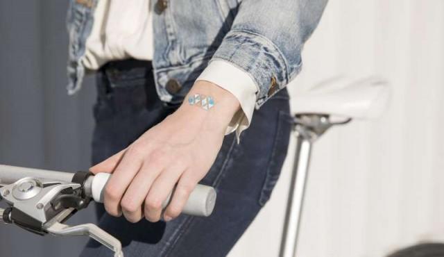 La Roche Possay presentó su nuevo parche UV Sense