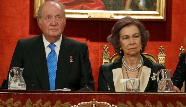 """Corte europea decide que quemar una foto del rey de España es """"libertad de expresión"""""""