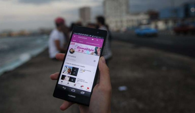 América se encamina hacia la eliminación del roaming