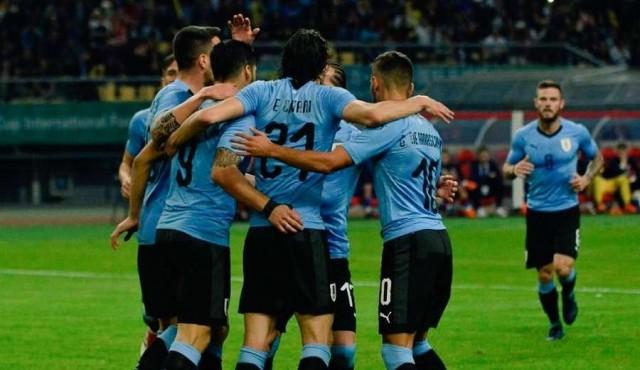 Uruguay rejuvenece el medio y mantiene la eficacia de siempre