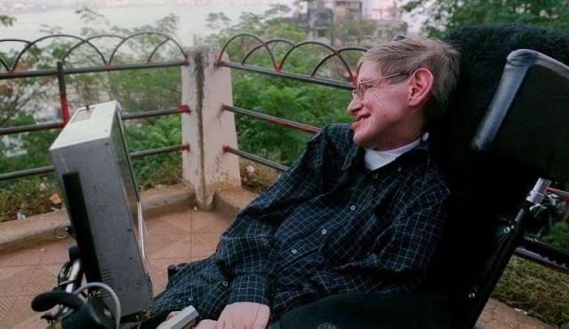 La fama merecida de Hawking, y su particular noción de dios
