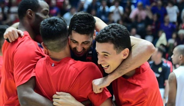 San Lorenzo de Calfani ganó la Liga de las Américas de básquet
