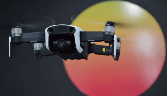 Drones: buscan legislar una actividad que ya tiene mil pilotos comerciales