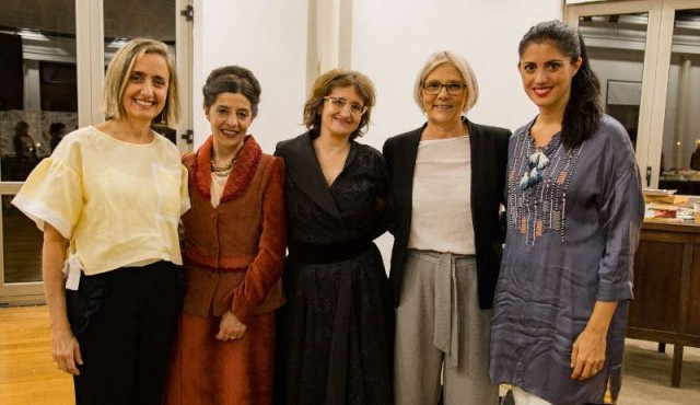 Itaú celebró el mes de la mujer con una función especial