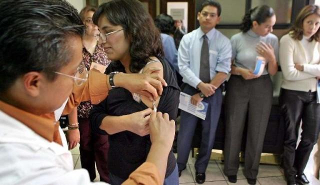 MSP advierte sobre vacunación tras caso de sarampión en Argentina
