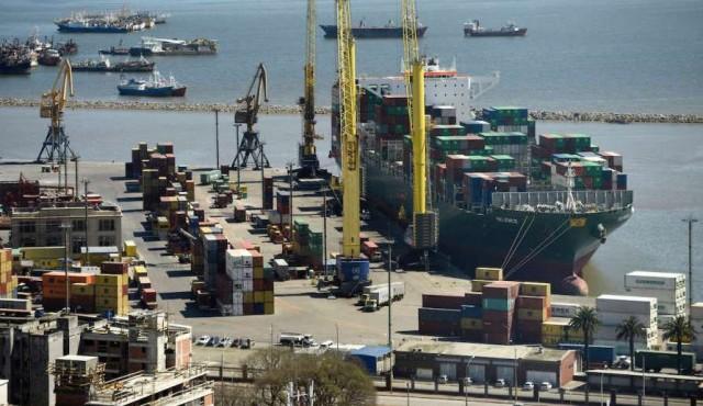 Caída de 3,7% en las exportaciones hasta octubre