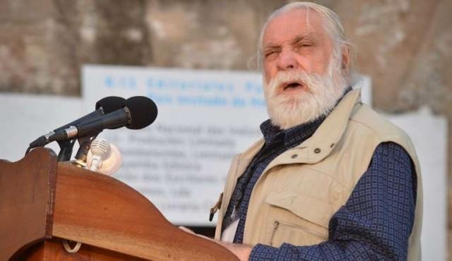 Muere en Cuba escritor uruguayo Daniel Chavarría