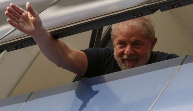 El debate que podría liberar a Lula se posterga por unos días