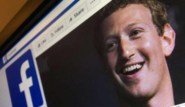Zuckerberg prepara su comparecencia ante el Congreso de EE.UU