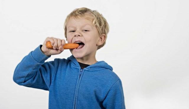 Un cambio de enfoque sobre la alimentación infantil saludable